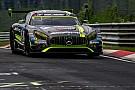Endurance ニュル24時間はあと2時間。メルセデスAMG GT3の4台による優勝争い