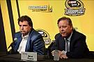 NASCAR Sprint Cup France: NASCAR gets