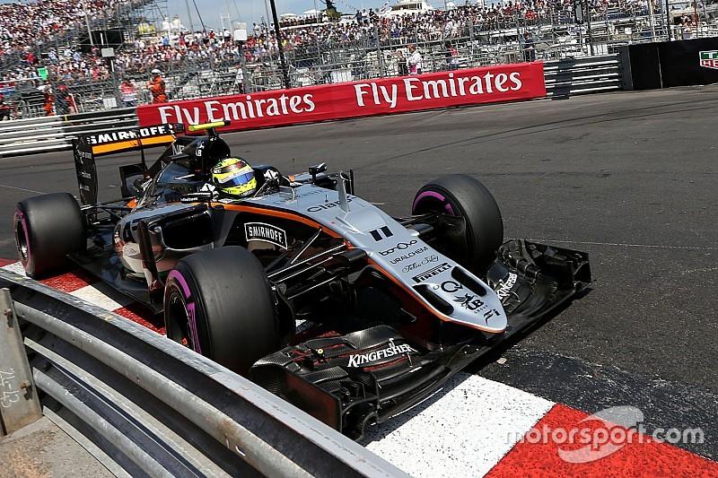 Force India бажає якомога скоріше розпочати роботу над болідом 2017 року