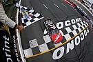 NASCAR SPRINT CUP Kurt Busch özlediği yerde