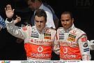 Amiből óriási botrány lett a Magyar Nagydíjon: Alonso és Hamilton