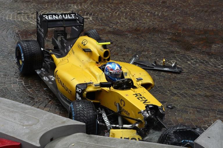 Még idén jöhet a biometria az F1-ben – mindent látni és tudni akarnak a balesetekről
