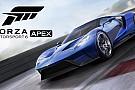 Ford GT 2017: Forza 6 Apex (PC) Vs. Forza 6 (Xbox)