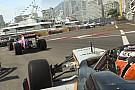 F1 2015: Ilyen Monacóban versenyezni az új F1-es játékban