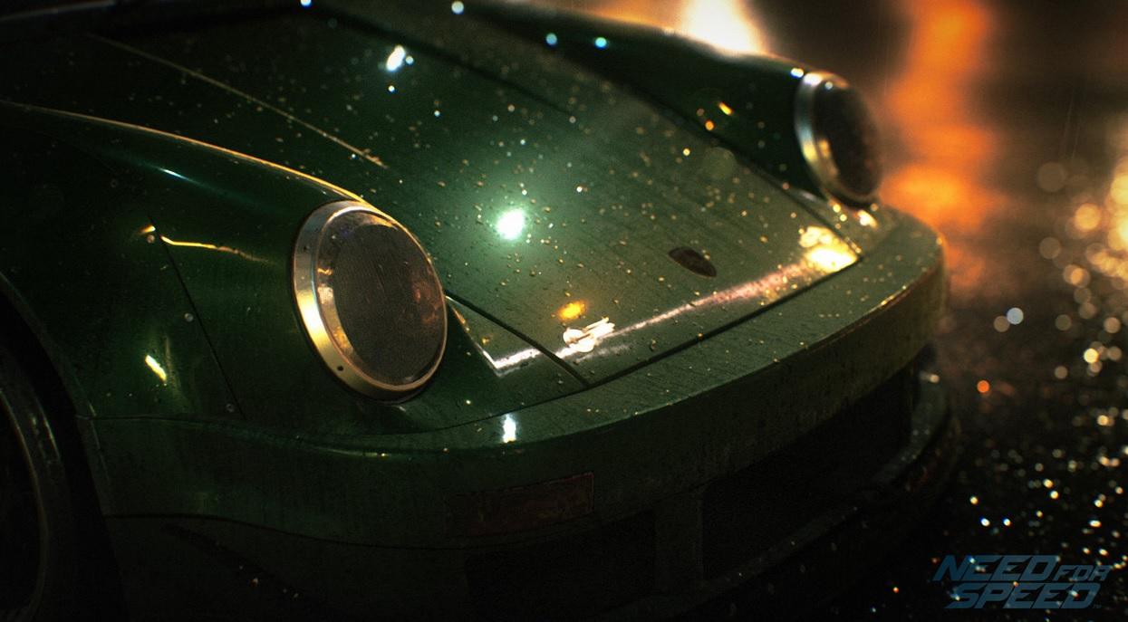Megérkezett a legújabb Need For Speed trailere