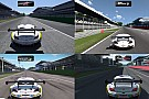Assetto Corsa Vs. GT6 Vs. Project CARS Vs. R3E: BMW Z4 GT3 – Monza