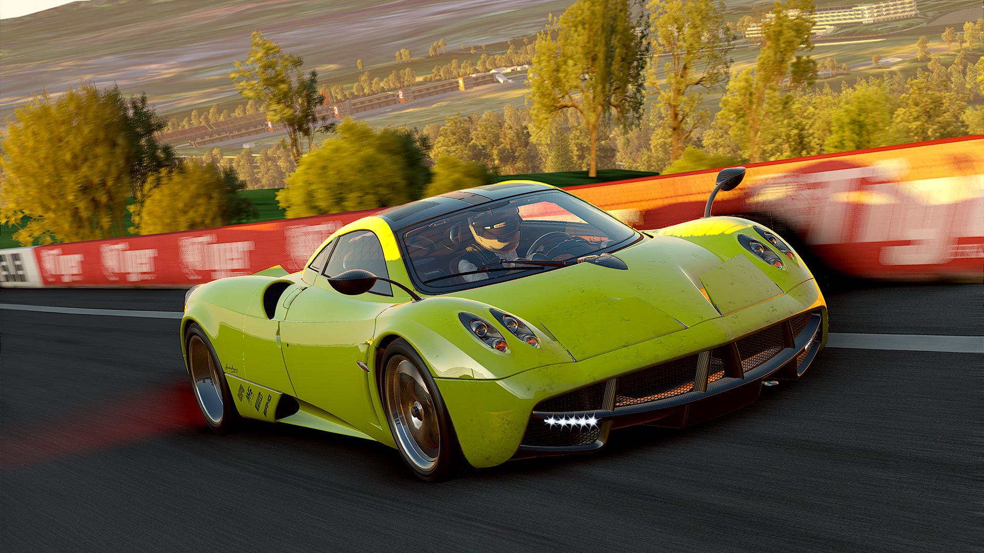 Project CARS: Ismét elhalasztották a szimulátoros játék megjelenését