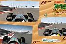 F1 2014 Vs. F1 2013 Vs. F1 2012: Ennyit változott a játék grafikája