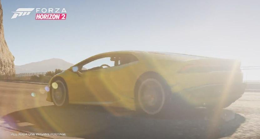 Forza Horizon 2: Indul a menet, a következő nagy kaland