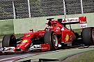 Egy mod, ami csúnyán oda fog pirítani a hivatalos F1-es játéknak: Alakul a Ferrari F14-T