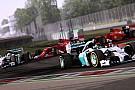 F1 2014 (AC): Egy kör Imolában a Mercedes W05 Hibriddel