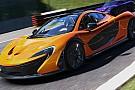 Project CARS: McLaren P1 Monzában! Hangos, szép és jó