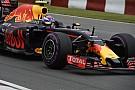 Ферстаппен нагадує, що він зовсім недавно у Red Bull