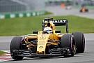 Незважаючи на аварії, Renault вистачить шасі