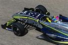 Formula Renault Habsburg Ferdinánd számára megkezdődött az európai szezon