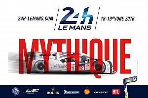 لومان  الأكثر تشويقاً السيارات الـ 60 المشاركة في سباق لومان 24 ساعة