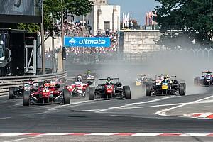 Formel-3-EM Feature Video: Die Rennen der Formel-3-EM am Norisring
