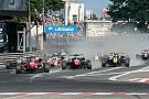 Formel-3-EM Video: Die Rennen der Formel-3-EM am Norisring