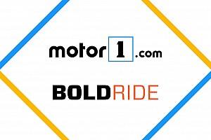 Motor1.com adquire portal automotivo BoldRide.com