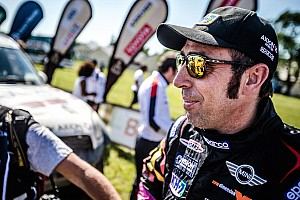 Dakar Nieuws Tweevoudig Dakar-winnaar Nani Roma van Mini naar Overdrive