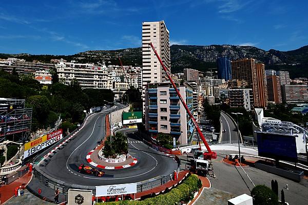 Formel 1 Fotostrecke Die schönsten Kurven im Rennkalender der Formel 1