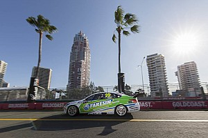 Supercars Breaking news Three year deal for Gold Coast, Townsville Supercars events