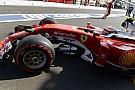 FIA、フェラーリの開発トークン使用を確認
