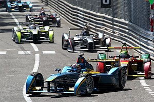 Formula E Breaking news Formula E confirms 14-race calendar for season three
