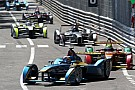 Formula E confirms 14-race calendar for season three