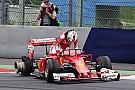 フェラーリ「オーストリアでのタイヤ戦略は失敗ではなかった」