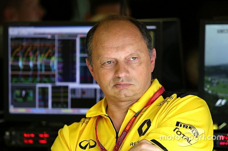 Renault ajuste son management, Vasseur prend du galon