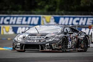 GT Actualités Marco Melandri sur une Lamborghini en GT3 Le Mans Cup