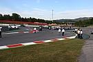 Endurance Las 24 Horas de Montmeló mantendrán el trazado antiguo del Circuit