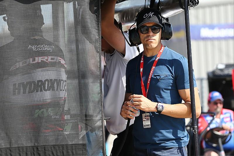 Nach Aus in der Formel 1: Steigt Pastor Maldonado in die IndyCar-Serie ein?
