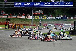 DKM Vorschau Vorschau: Dritte Saisonstation der DKM in Genk mit Teilnehmerrekord