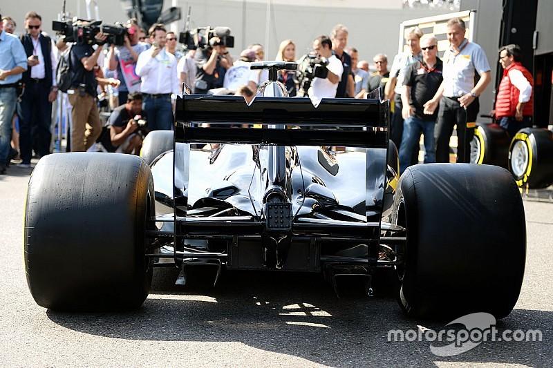 倍耐力:全力避免不参加轮胎测试的车队处于劣势