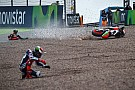 Nach Stürzen im Training: Sachsenring zu gefährlich für die MotoGP?