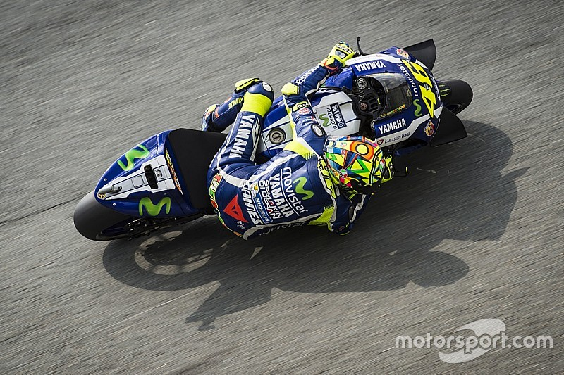 Ernüchterung bei Rossi und Lorenzo nach Testauftakt in Spielberg