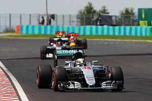 Формула 1 Новость Вольф отверг обвинения в адрес Хэмилтона