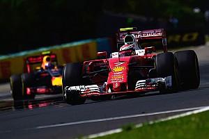 Формула 1 Новость Райкконен признан лучшим гонщиком Гран При Венгрии