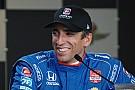 IndyCar Snetterton names corner after Justin Wilson