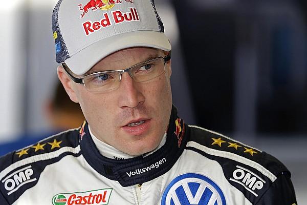 WRC Résumé de spéciale ES4 - Tänak meilleur temps, alerte pour Latvala