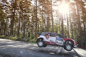 WRC Notizie