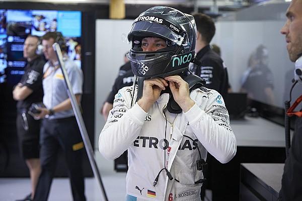 Formula 1 Antrenman raporu Almanya GP: 1. antrenman seansının lideri Rosberg