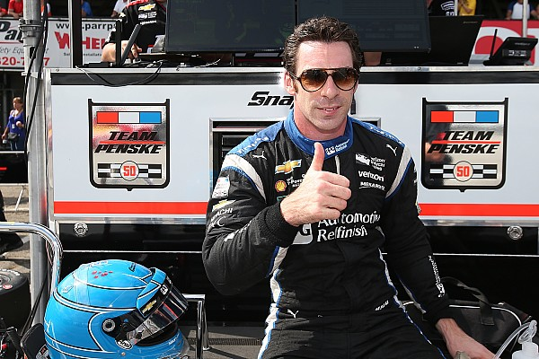 IndyCar Résumé de qualifications Qualifs - Pole autoritaire de Simon Pagenaud !