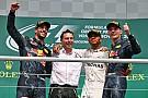F1ドイツGP決勝:ハミルトンが完勝。4連勝でサマーブレイクへ