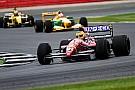 Historisch Bildergalerie: Silverstone Classic 2016