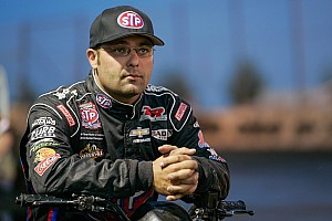 Sprint Breaking news Donny Schatz gunning for tenth Knoxville Nationals crown