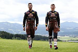 Формула 1 Самое интересное Галерея: Red Bull Racing в первой половине сезона