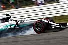 WM-Spitzenreiter Lewis Hamilton droht eine Startplatzstrafe